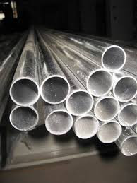 Труба   алюминиевая  20(1,5)х6000 мм АД 31 Т5   цена купить порезка доставка