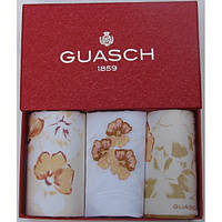 Женские хлопковые носовые платки Guasch Opera 98-02