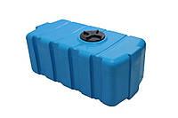 Многоразовая прямоугольная тара 300 литров