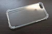 Силиконовый армированый чехол Iphone 5/5S