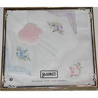 Женские хлопковые носовые платки Guasch Tahiti - 01