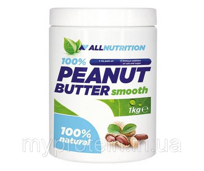 All Nutrition Заменители питания Peanut Butter Crunch (500 g)