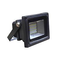 Св-к прожектор LED ELM smd SOLO-20-043 6500