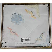 Женские хлопковые носовые платки Guasch Tahiti - 05