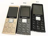 Мобильный телефон ADMET k3000 на 3 сим-карты с тремя Sim + фонарик