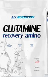 All Max Nutrition Глютамин Glutamine 400 g