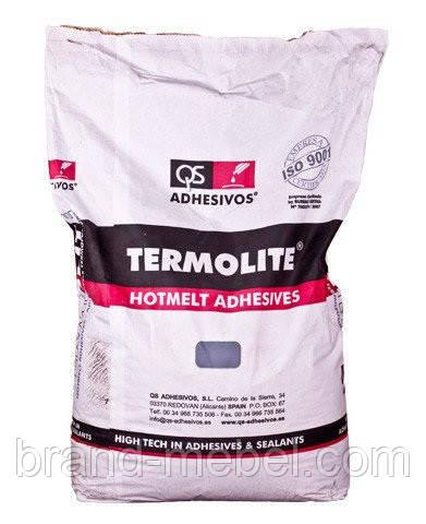 Клей-расплав Термолайт ТЕ-60, Termolite TE-60 (160-190°С белый)