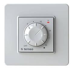 Термостат для инфракрасных панелей и конвекторов terneo rol