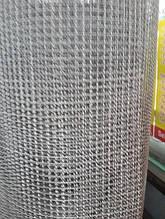 Тканая Чёрная, Ячейка 2,5 мм., Проволока 0,5 мм.