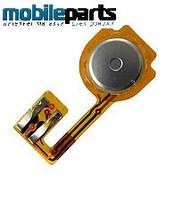 Шлейф кнопки Домой для Apple iPhone 3GS (High Copy)