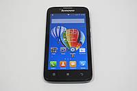 Мобильный телефон Lenovo A328 Black (TZ-1206B)