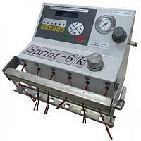 Установка для промывки инжекторов SPRINT
