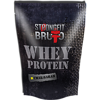STRONGFIT WHEY PROTEIN 909 g
