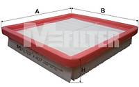 Фильтр воздушный LANOS, NEXIA 1.5 - MFILTER K407