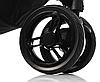 Детская прогулочная коляска для двойни Valсo Baby Snap Duo, фото 4