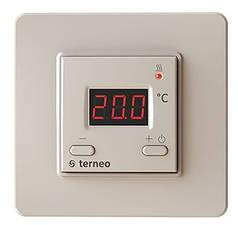 Терморегулятор для снеготаяния и антиобледенения terneo kt