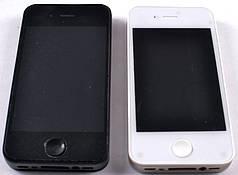 Зажигалка подарочная IPhone 4s №4409