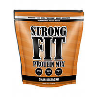 STRONGFIT PROTEIN MIX 909 g