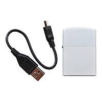 Подарочная USB Зажигалка №4365