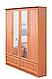 Шкаф Соня Світ Меблів, фото 2