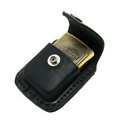 Чехол для зажигалок Zippo классического размера №4252