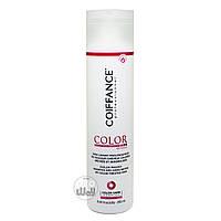 COIFFANCE Color Protect Shampoo for Color-Treated Hair Шампунь для защиты цвета окрашенных волос