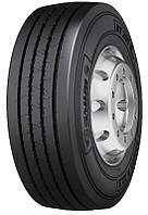 Грузовая шина 245/70 R19.5 BT200R 141/140K Barum прицепная