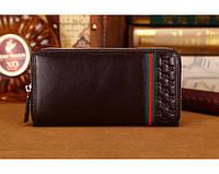 Женский кошелек Gucci (306705) brown