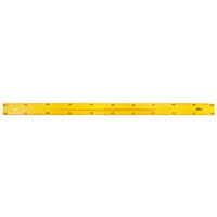 """Линейка пластиковая для школьной доски """"Olli"""" 100 см."""