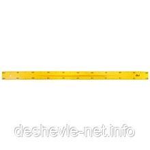 """Линейка пластиковая для школьной доски """"Yes""""/Josef Otten  100 см."""