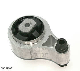 Подушка двигуна / КПП (задня вісімка) на Renault Master II 98->2010 1.9-3.0 dCi — SDE 37107
