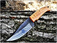 Нож дамасский Клинок ручная работа K1 133