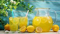Лимонад – самый древний из сладких напитков