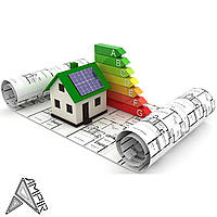 Комплексный анализ энергоэффективности дома