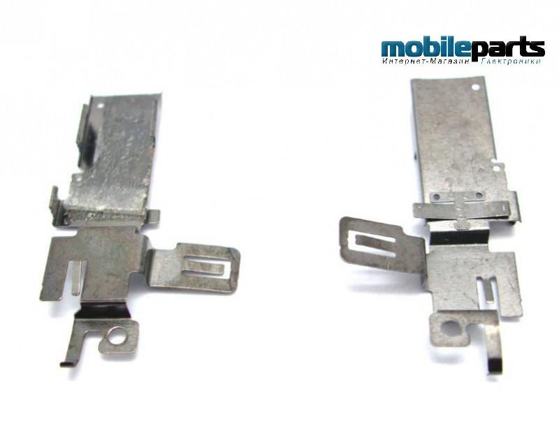 Оригинальное крепление для наушника (earpiece shell) Apple iPhone 3GS