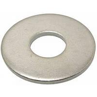 Шайба плоская для деревяных конструкций DIN 9021 М8*23 (100 шт)