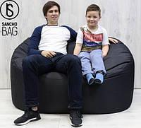 Бескаркасный диван Almego XL