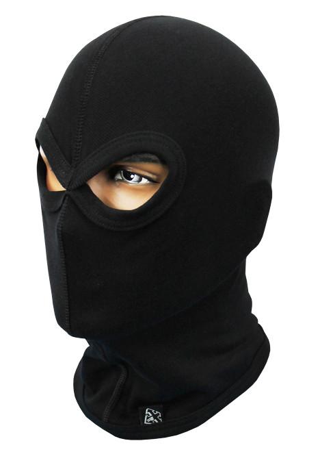 Балаклава Rough Radical (original) Silver S II Light, маска, подшлемник
