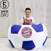 Бескаркасное кресло Мяч L