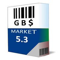 Автоматизация с помощью ПО GBS Market