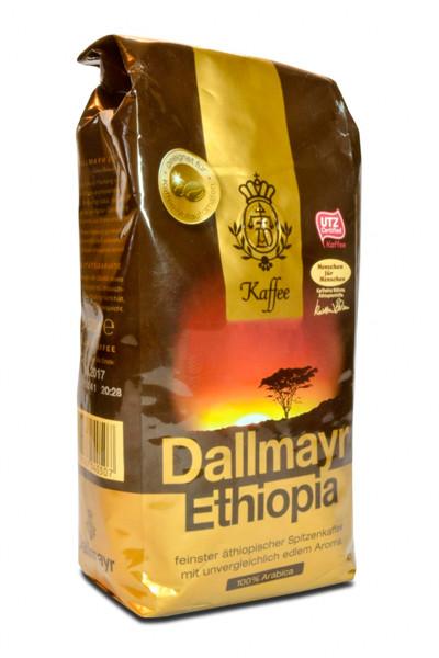 Кофе Далмаер Эфиопия 500 гр
