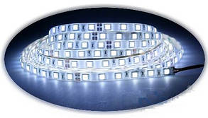LED лента LEDEX 12V SMD5050 60led/m 14,4W IP20 6500K Double PCB