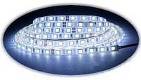 LED лента LEDEX 12V SMD5050 60led/m 14,4W IP65 6500K Double PCB