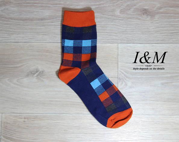 Стильные носки унисекс (070107), фото 2