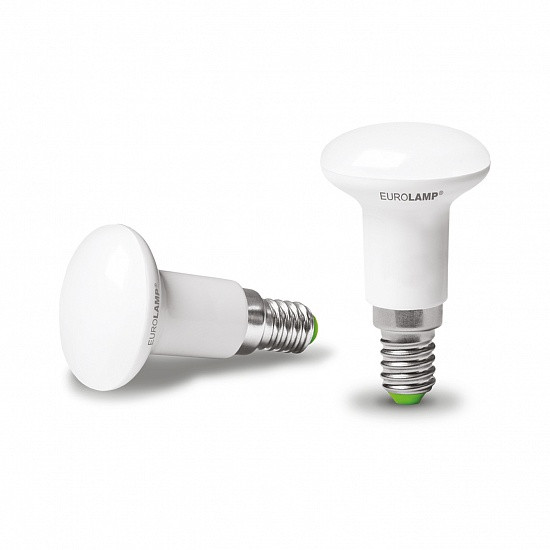 EUROLAMP LED Лампа ЕКО R39 5W E14 4000K