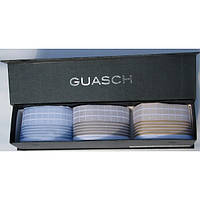 Мужские хлопковые носовые платки Guasch Tibet 92-01