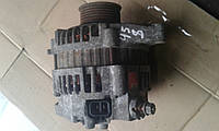 Генератор Nissan Almera N16 1.5 Primera P12 1.6/18 23100BU010 LR180-762 12v80A