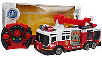 Пожарная машина на радиоуправлении SD-027, фото 1