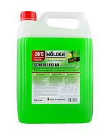 Омыватель стекла зимний Molder -20*C Lemon 5л