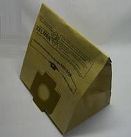 Комплект одноразовых мешков для пылесоса Зелмер Zelmer 10100130, 1010.0130 + 2 фильтра